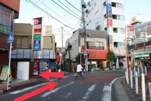 船橋店アクセス05