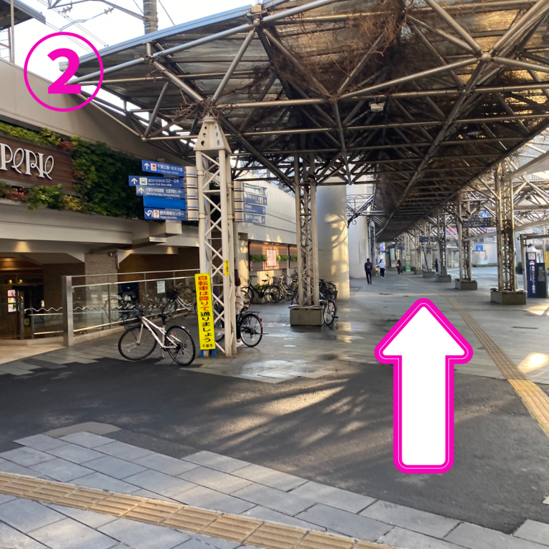 千葉店アクセス02